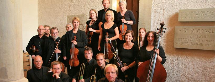 Johannes-Passion Marienkirche Lippstadt