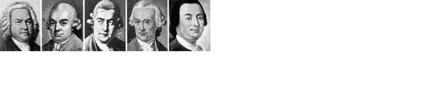 Familie Bach Header