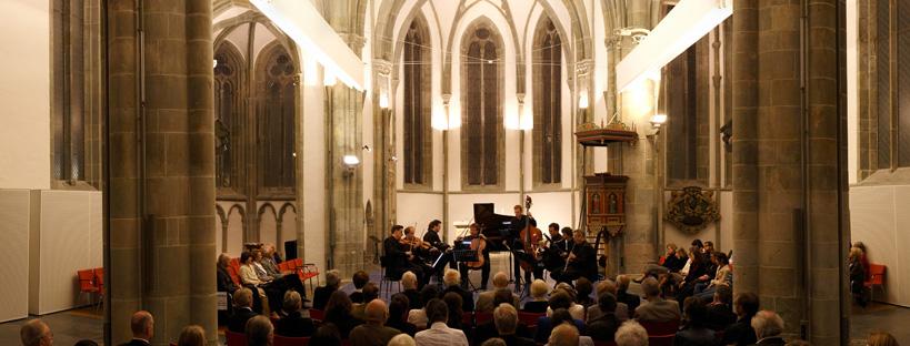 Westfalen Classics in der Jakobikirche