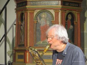 Deep Schrott Jakobikirche 16