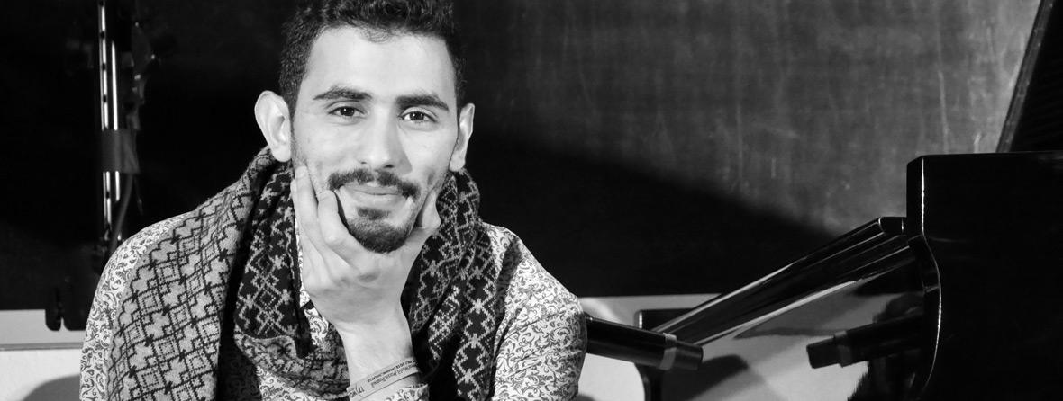 Aeham Ahmad Pianist