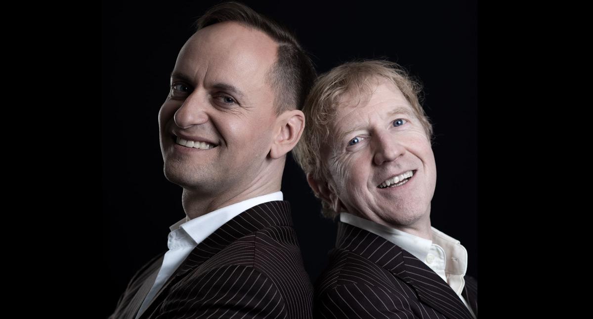 Jo van Nelsen & Bernd Schmidt
