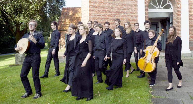 Ensemble Seicento Vocale